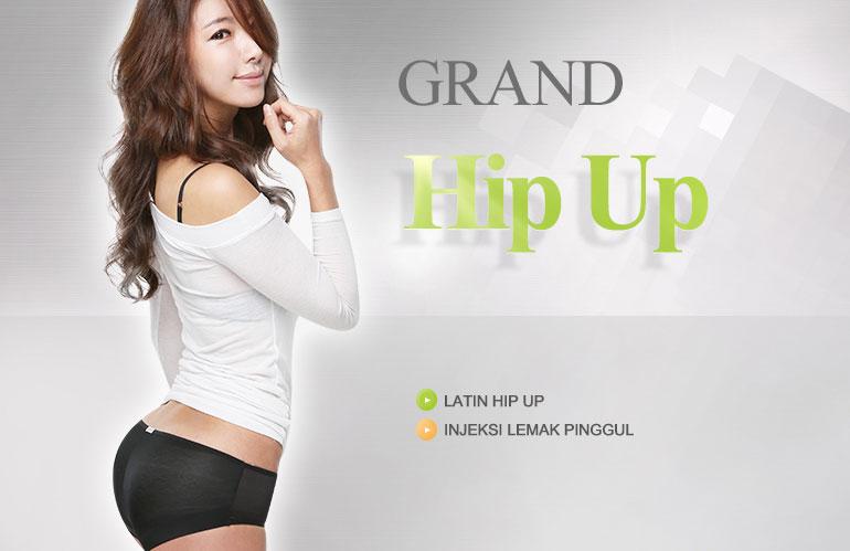 Hip Up